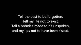 Lee Ann Womack - Don't Tell Me (Lyrics on Screen)