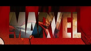 Marvel Movie Intro After Effects Hindi Tutorial