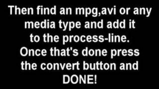 How to get the best FREE 3gp(cell phone ) video converter