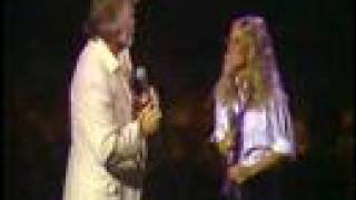 Kenny rogers Kim carnes Don't fall in love with a dreamer