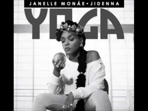 Janelle Monae-Yoga (Chopped And Screwed)