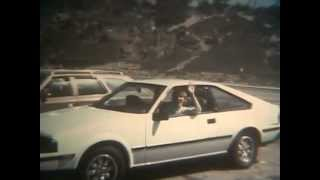 Qantel Programmers Enjoy The Streets of San Francisco - 1984