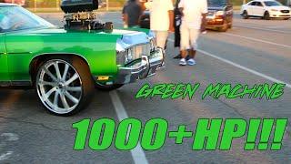 1000+hp