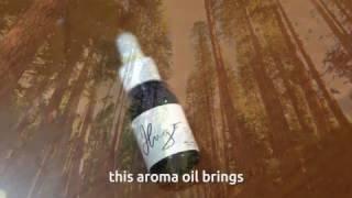 Hugo Hiba Aroma Oil from Japan