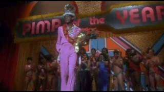 I'm Gonna Git You Sucka (1988) - PIMP of the YEAR !!