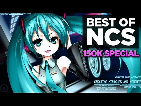 Best of NCS Mix 028 ♫ Best Gaming Music 2016 150K GIVEAWAY w Kinguin ★