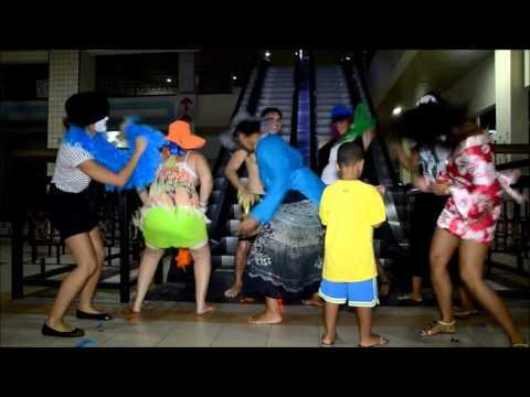 Harlem Shake (Girls gone wild Seychelles)