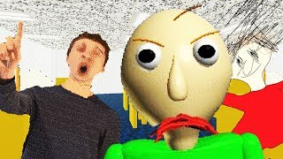 HOW DO YOU ANSWER THE THIRD QUESTION??? | BALDI