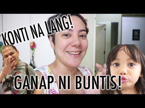 MGA GANAP BAGO MANGANAK! + GETTING READY FOR BABY CLOUD! | Nina Rayos 💋
