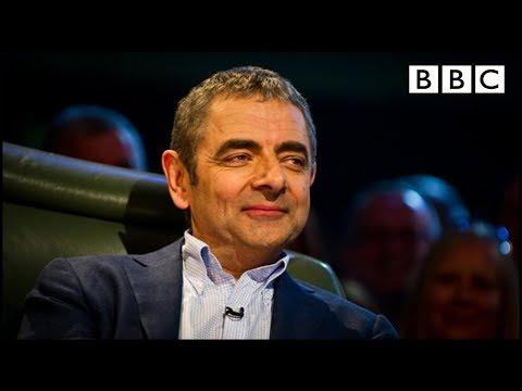 Star in a Reasonably Priced Car Rowan Atkinson Top Gear BBC Two