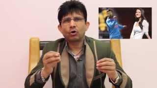 KRK Reviews India vs Australia Semifinal   CWC 15   KRK Live