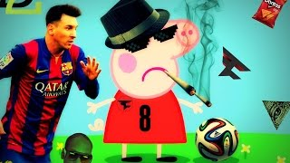 MLG Peppa Pig Football