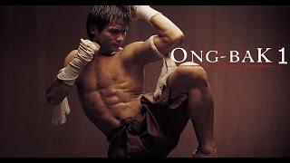 Tổng hợp những pha võ thuật hay của Tony Jaa trong bộ phim Truy tìm tượng phật 1