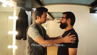 Bollywood Gay short film in Hindi|It is Time|English subtitles|Best movie in India