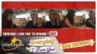'Everyday I Love You' TV Episode 7: The Liza Soberano Show II