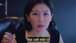 Cuộc Chiến Chống Web Đen (Vietsub HD) - phim Hồng Kong 2017