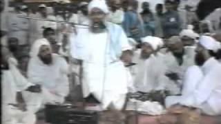 NABI PAK HAAZIR NAZIR AHEIN ALLAMA Alhaj MUHAMMAD IDREES DHAHRI 7.flv