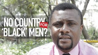 No Country For 'Black' Men? | Indiatimes