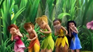 តុកតា  Disney Fairies Short  Bee's Eye     (  និយាយជាភាសាអង់គ្លេស)