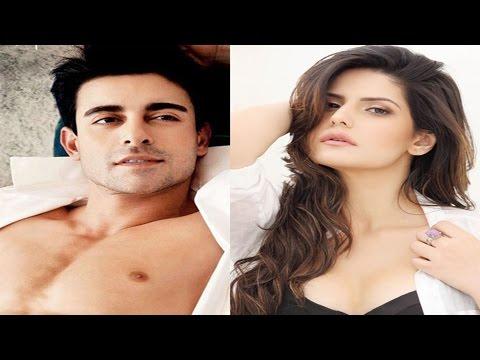 Xxx Mp4 Gautam Rode To ROMANCE Zareen Khan In Aksar 2 3gp Sex