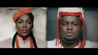 Tiwa savage ft dr sid If I Start To Talk Official Music Video