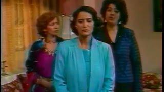 مسرح البدوي 1988 | سلسلة من قضايا رمضان | حلقة : الحامل | Serie Marocain | Theatre Badaoui
