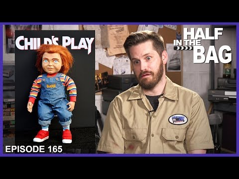 Half in the Bag Child s Play 2019