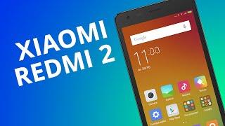 Redmi 2, o primeiro aparelho da Xiaomi no Brasil [Análise]