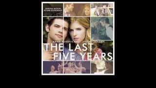 Anna Kendrick - A Summer In Ohio (Lyric Video) - The Last Five Years