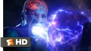 The Amazing Spider-Man 2 (2014) - Spider-Man vs. Electro Scene (7/10) | Movieclips