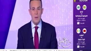 تقرير beIN عن عودة الدوري السوداني..