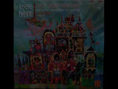 Xxx Mp4 Haydn Symphony No 101 In D Major Quot Clock Quot Movement 2 Leslie Jones Nonesuch 1968 3gp Sex