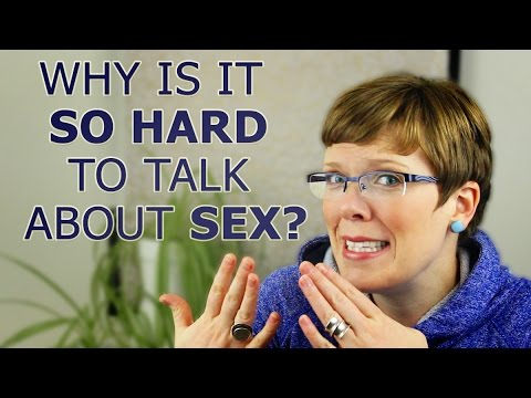 Xxx Mp4 Why Is It SO HARD To Talk About SEX 3gp Sex