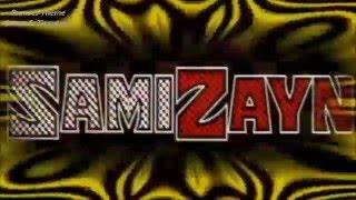 WWE Sami Zayn Theme Song & Titantron 2016
