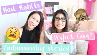 Mom Tag + Mother's Day Giveaway! | Janina Vela