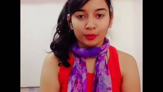 Mai Phir Bhi Tumko Chahunga   Half Girlfriend   Arijit Singh   Anika Sharma (Female Cover)
