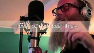Ben Caplan - 40 Days & 40 Nights  (Official Studio Version)