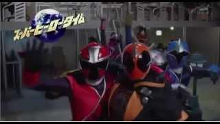 kamen rider ghost episode 3 (PREVIEW)