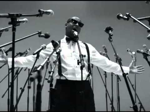 R. Kelly A Change Is Gonna Come Sam Cooke Tribute