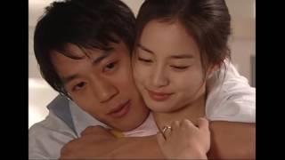 13 Kim rae won and Kim tae hee Kiss scene All kiss scene