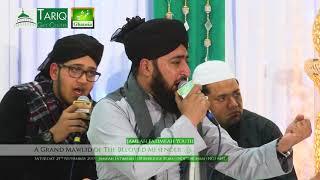 Dr. Nasir Marfani    A Grand Mawlid of The Beloved Messenger ﷺ   Jameah Fatimeah Youth