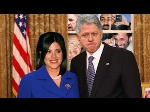 Xxx Mp4 The Clinton Lewinsky Sex Scandal 3gp Sex