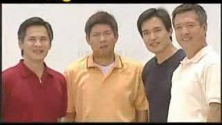 DAAI TV Indonesia Drama Trailer