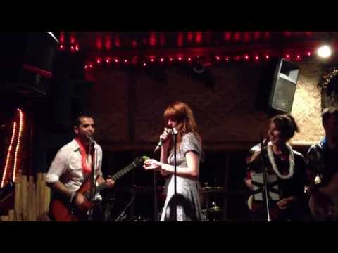 Get Lucky  Standing In The Way Of Control - Florence Welch (Florence & the Machine) with Sourberry