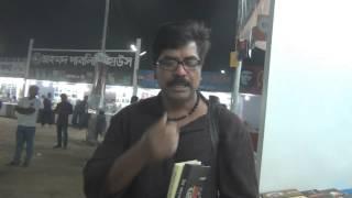 সাদ কামালীর দুটি বই: 'প্রিয় গল্পগুলো' ও 'রবীন্দ্রনাথের জায়া ও জননী'
