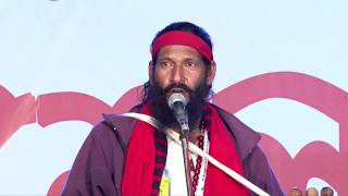 Manush Mela 2016 - Fakir Abdul Halim - Tottwo kotha bujhbi jodi guru aagey dhoro