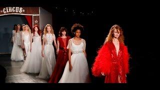 2018 Bridal Show   Jenny Packham