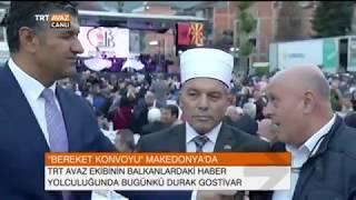 Makedonya Gostivar