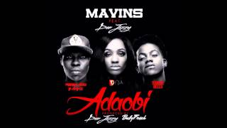 Mavins - Adaobi Ft. Don Jazzy, Reekdo Banks, Korede Bello, Di'Ja