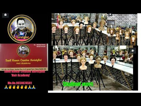 Xxx Mp4 Sunil Kumar Creative Hairstylist 39 Hair Academy 39 Best Hairstyling Hair Academy Hairstyling Academy 3gp Sex